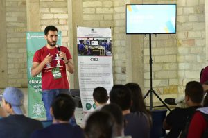 Startup Weekend Agrotech ZAMORANO