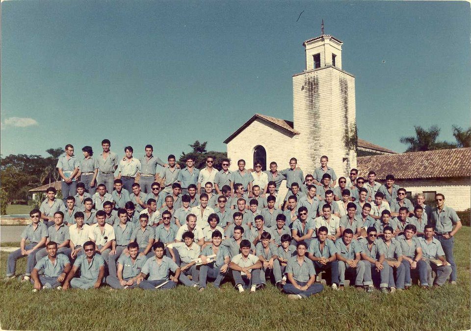 Clase 84